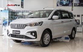 Suzuki lần đầu lên tiếng về những lùm xùm xung quanh chất lượng xe Ertiga