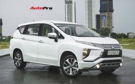 Bán 25.000 xe trong chưa đầy 2 năm, Mitsubishi Xpander lật đổ 'tượng đài' Toyota Innova, thách thức 'tân binh' Suzuki XL7 tại Việt Nam