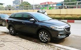 Sau 4 năm, Mazda CX-9 rẻ còn một nửa, giá ngang đàn em CX-5 2019