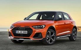 Audi A1 sắp bước vào đường cùng vì không 'đẻ' nổi 'trứng vàng'