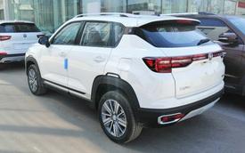 Bộ đôi SUV lạ cập cảng Việt Nam - Đối thủ mới của Hyundai Kona và Tucson