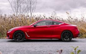 Infiniti bỏ cuộc: Không làm xe sang đấu Mercedes, chọn cách sang hoá xe Nissan