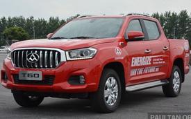 Sau thương vụ Nissan, Tan Chong bắt tay hãng xe Trung Quốc, tham vọng khai thác thị trường Việt Nam