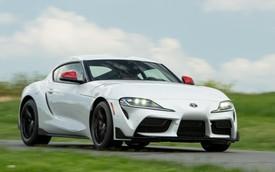 Toyota sẵn sàng ra mắt xe thể thao Supra mui trần, chỉ cần khách hàng lên tiếng