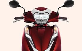Honda Lead nâng cấp công nghệ, khách Việt đỡ lo mất xe