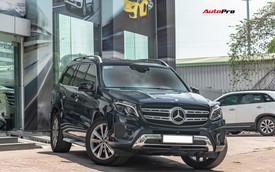 Đại gia Việt tiết kiệm được bao nhiêu khi mua Mercedes-Benz GLS 400 sau 50.000 km?