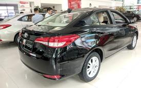 Ô tô giảm giá trường kỳ tại Việt Nam: Xe Nhật, Mỹ giảm sốc hơn xe Hàn