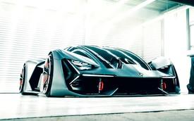 Không chỉ Bugatti, Lamborghini cũng đang ấp ủ ra mắt siêu xe hybrid mới ngay trong tháng 8