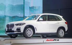 BMW X5 thế hệ mới giá 4,299 tỷ đồng tại Việt Nam: SUV 7 chỗ, nhập khẩu nguyên chiếc, giá cao đầu bảng