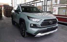 Toyota RAV4 2019 về Việt Nam, giá không dưới 2,3 tỷ đồng, gấp đôi Honda CR-V