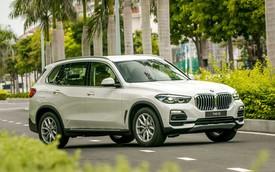 Khám phá chi tiết BMW X5 thế hệ mới - đối thủ Mercedes GLE, nhưng giá ngang với GLS