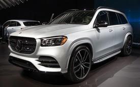 Đại lý nhận đặt cọc 'khủng long' Mercedes GLS 2020 - kẻ thách thức BMW X7 và Lexus LX570 chuẩn bị về Việt Nam