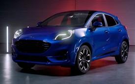 Ford cố nghĩ ra 'mẫu xe đẹp nhất mà người tiêu dùng phổ thông từng tiếp cận' và đây là kết quả