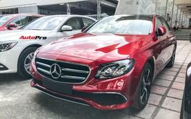 'Tóm gọn' Mercedes-Benz E350 AMG và E200 Sport 2019 trước ngày ra mắt tại Việt Nam