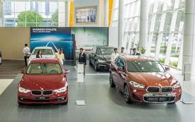 BMW quyết rút ngắn khoảng cách với Mercedes - Lời xin lỗi chưa muộn của Chủ tịch THACO