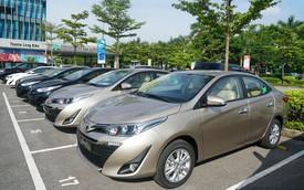 Top 10 xe bán chạy nửa đầu năm 2019: Người Việt vẫn cuồng Toyota Vios