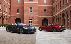 Maserati xác nhận có xe thể thao, crossover mới trong năm sau để đổi vận