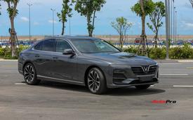 Chủ xe VinFast Lux A2.0 nhượng cọc: Khách Việt muốn có xe chỉ cần bỏ thêm 860 triệu đồng