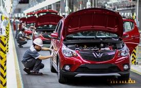 Thời báo châu Á: Với VinFast, Việt Nam sẽ chiếm ngôi vua sản xuất ô tô ĐNA từ tay Thái Lan