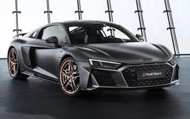 Với sự xuất hiện của cái tên này, Audi R8 có thể được cứu vớt