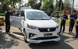 Khách đặt Suzuki Ertiga 'sốt ruột' chờ đợi, nơm nớp lo sang năm 2020 vẫn không có xe giao