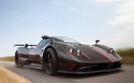 Pagani Zonda Aether lên sàn đấu giá, hứa hẹn thu về khoản tiền đủ mua mới Bugatti Chiron Sport