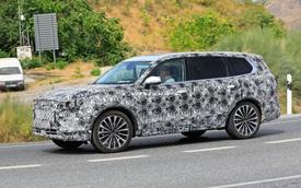 """Đây chính là """"BMW X7 giá rẻ"""" sắp ra mắt"""