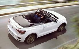 Volkswagen chọn hướng đi của Land Rover, xác nhận ra mắt SUV mui trần