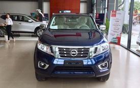 Đấu Ford Ranger, Nissan Navara sắp nâng cấp phiên bản tầm trung giá 679 triệu đồng, đại lý đã nhận đặt cọc trước