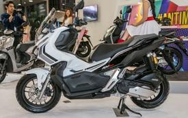Honda ADV 150 bán tại Việt Nam trong tháng 8, đang trong quá trình đăng kiểm