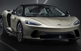 McLaren GT nâng cấp tiện nghi, hứa hẹn nội thất ở đẳng cấp hoàn toàn khác
