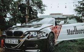 BMW 325Ci 2004 bán lại giá hơn 700 triệu đồng, danh sách 'đồ chơi' đủ sức gây nghiện