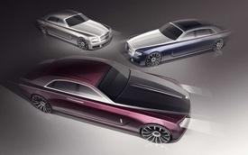 Rolls-Royce Ghost đời mới lại xuất hiện với 2 cấu hình chiều dài, lịch ra mắt có thể lùi sang năm sau