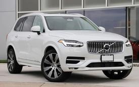 Đấu BMW X5 và Mercedes-Benz GLE, Volvo XC90 2020 giá gần 4 tỷ đồng sắp về Việt Nam