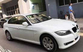 Triệu hồi gần 900 xe BMW 3-Series tại Việt Nam do vấn đề liên quan tới điện