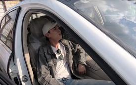 Quốc Trường 'Về nhà đi con' chốt mua Mercedes-Benz S 450 L Luxury giá gần 5 tỷ đồng để ngồi đọc sách