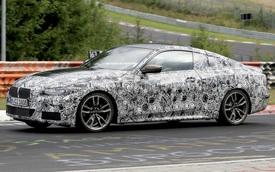 BMW 4-Series mới sắp ra mắt trong tháng 9: 2 phiên bản, lấy nhiều cảm hứng từ 3-Series