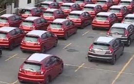 Nhập khẩu ô tô tăng cao chưa từng thấy, gần 2 tỷ USD sau 7 tháng