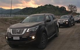 Nissan Việt Nam vừa có nhà phân phối mới nhưng Nissan toàn cầu vẫn đang gặp nguy bởi một người