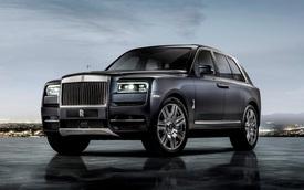 Rolls-Royce Cullinan và quân bài bí mật nhắm hạ gục Bentley Bentayga