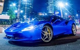 Sẽ có nhiều mẫu xe Ferrari rất khác ra mắt trong thời gian tới
