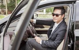 MC Phan Anh bán Lexus RX350 đổi xe 7 chỗ, đưa ra bằng chứng không mua xe bằng tiền từ thiện