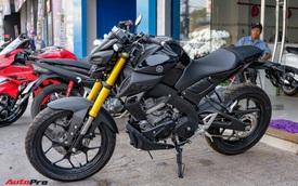 Yamaha MT-15 2019 lần đầu tiên giảm giá tại Việt Nam, về mức 75 triệu đồng