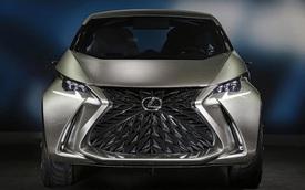 Lexus sắp ra mắt xe nhỏ như Kia Morning