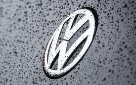 Volkswagen chính thức chốt đổi logo, đặt dấu chấm hết cho chương đen tối nhất lịch sử hãng
