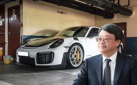 Porsche 911 GT2 RS giá hơn 20 tỷ đồng bất ngờ về tay đại gia Sài Gòn
