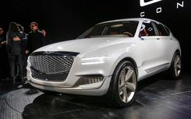 Xe Hàn đối đầu Mercedes-Benz GLS, BMW X7 chốt lịch ra mắt ngay đầu năm sau