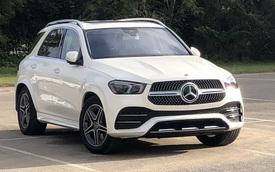 Mercedes-Benz GLE thế hệ mới sắp về Việt Nam cạnh tranh BMW X5 2019 vừa ra mắt