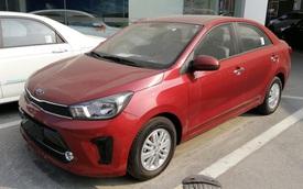 Kia Soluto chuẩn bị về Việt Nam đấu Toyota Vios và Hyundai Accent, giá dự kiến 390-450 triệu đồng