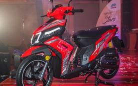Honda Vision và Yamaha FreeGo chuẩn bị có đối thủ mới tại Việt Nam, giá dự kiến dưới 30 triệu đồng